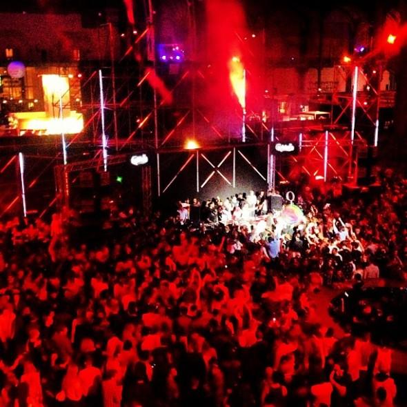 O-Five Concert