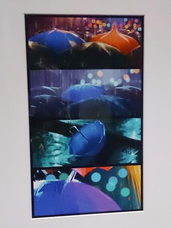 Pixar's short story