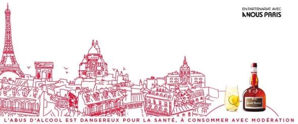 Thanks A Nous Paris for invitations Photo© A Nous Paris