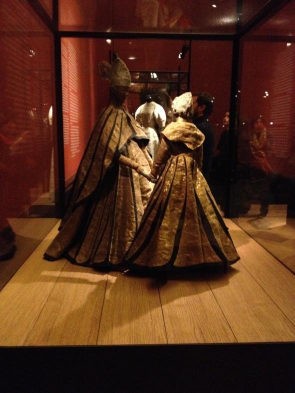 Lanvin's dolls